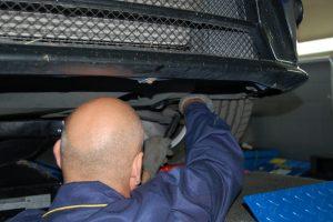 Badania techniczne pojazdów Mokotów