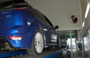 Przegląd techniczny pojazdów Mokotów