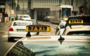 Przegląd taxi Mokotów